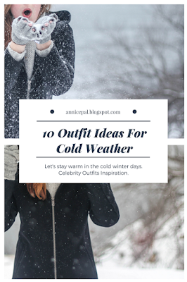 10 Warm Outfits For Winter