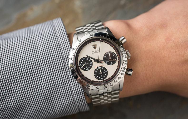 10 самых дорогих часов