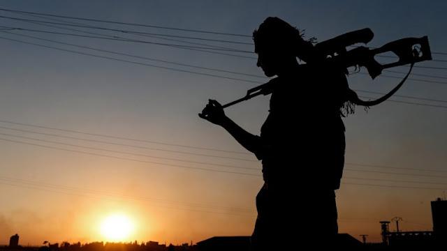Αρχιστράτηγος στη Μέση Ανατολή αναδεικνύεται η 8η Νοεμβρίου
