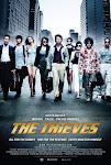 Những Tên Trộm Siêu Hạng - The Thieves