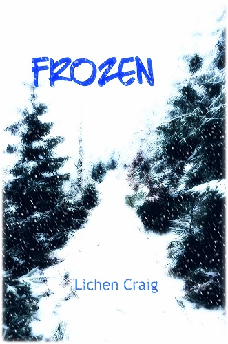 <em> FROZEN </em> (short fiction)