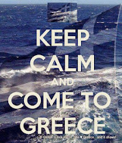 Keep Calm and Come to GREECE!