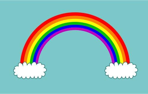 Kenneth S Blog Rainbow