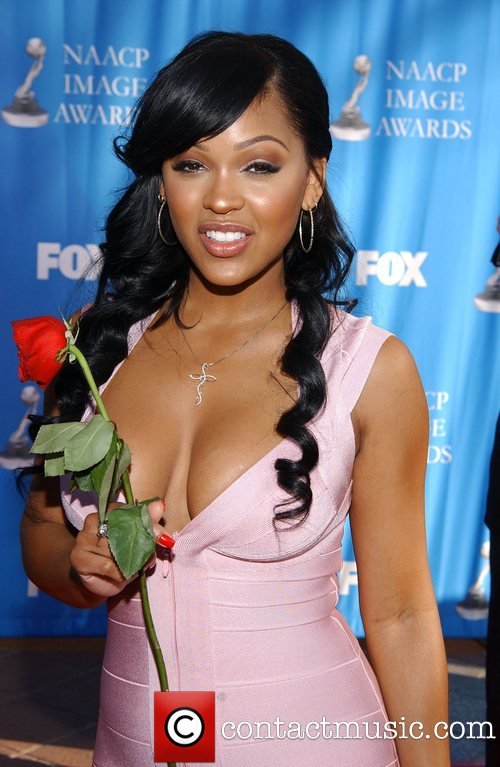 meagan good ~ Celebrity News and Style