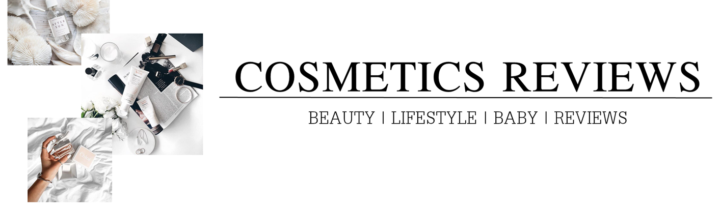 Cosmetics reviews