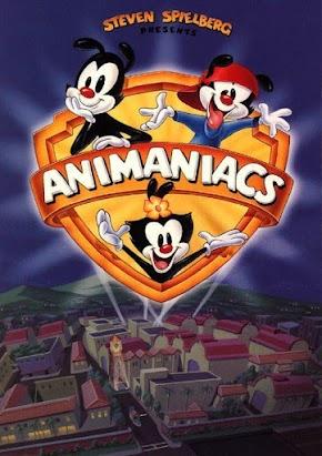 Animaniacs [Audio Latino] [45/??] [MEGA]