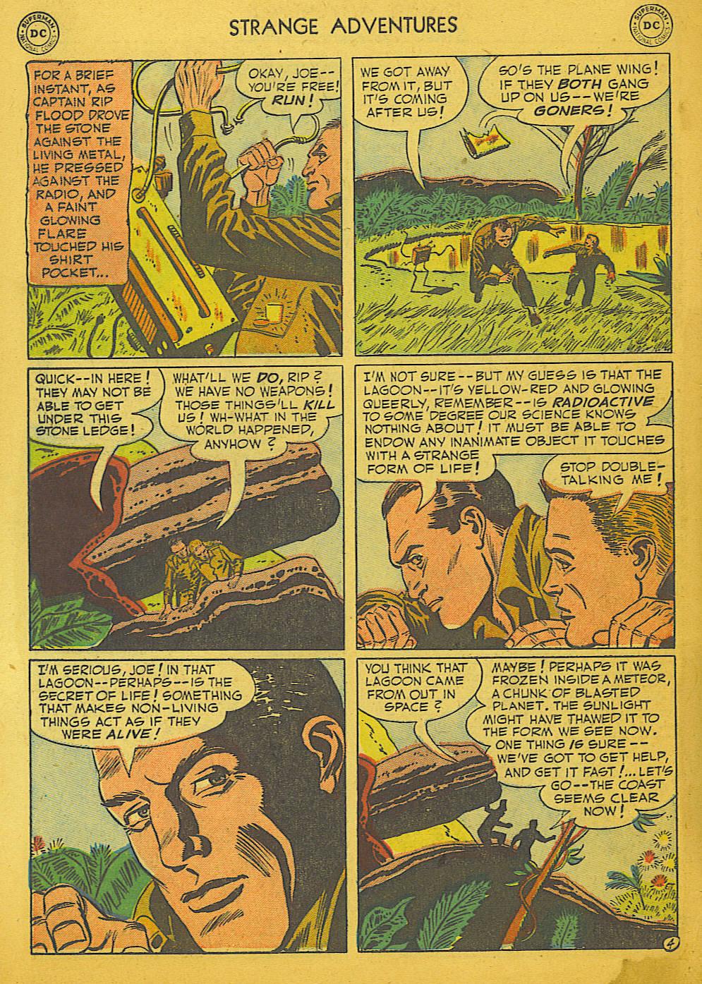 Strange Adventures (1950) issue 16 - Page 30