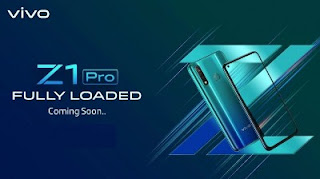 How To Flash Vivo Z1 Pro Without PC