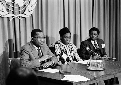 Nacap contre l'apartheid