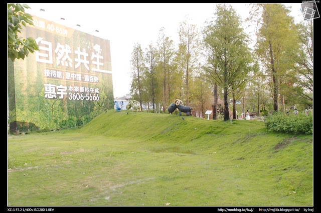 2017-09-29台中南屯-惠宇秘境-自然共生