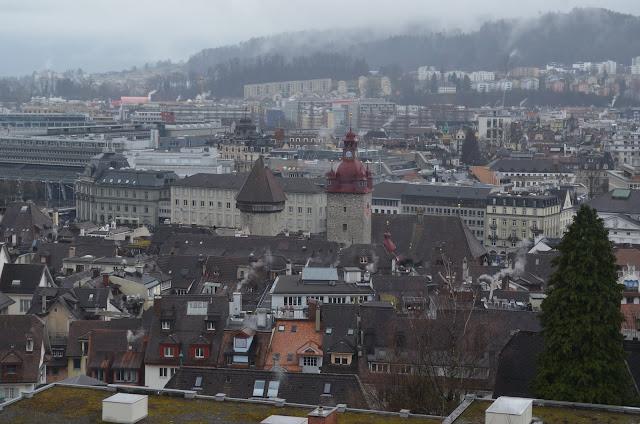 o que fazer de Lucerna