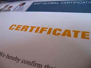 Certificar SAP CO - Consultoria-SAP.com