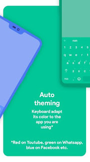 Chrooma Smart Keyboard 2.3.1 Pro APK