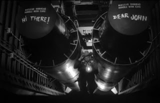 Bombas Dr. Strangelove