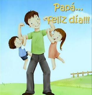 17 imagenes para compartir en el dia del padre