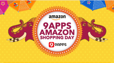 Amazon 9apps Offer