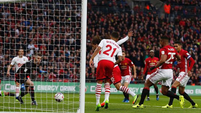 Prediksi Manchester United vs Fulham Liga Inggris