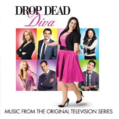 série Drop Dead Diva