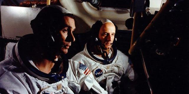 Η ανεξήγητη μουσική που άκουσαν οι αστροναύτες του Apollo 10