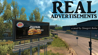 Real Advertisements