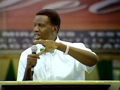 The Holy Spirit by Pastor E.A Adeboye