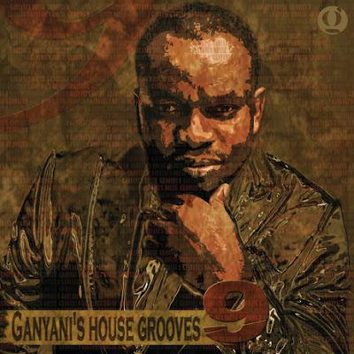 Dj Ganyani - Angesabi (feat. Toshi)