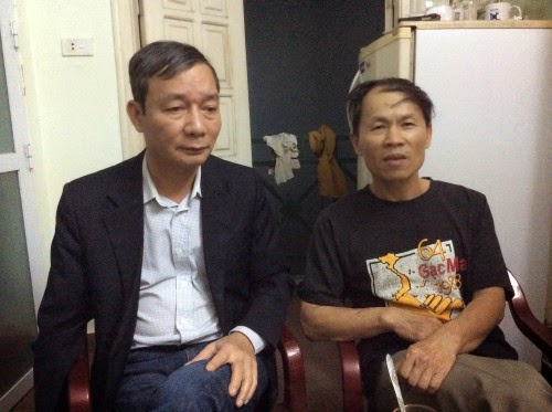 Vì sao đám Nguyễn Tường Thụy tấn công nhóm luật sư Ngô Anh Tuấn?