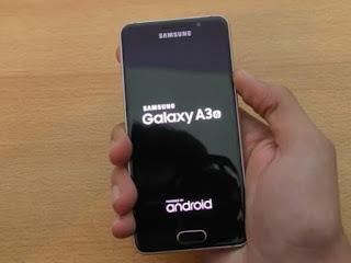 Cara Root Samsung Galaxy A3 2016 SM-A310F