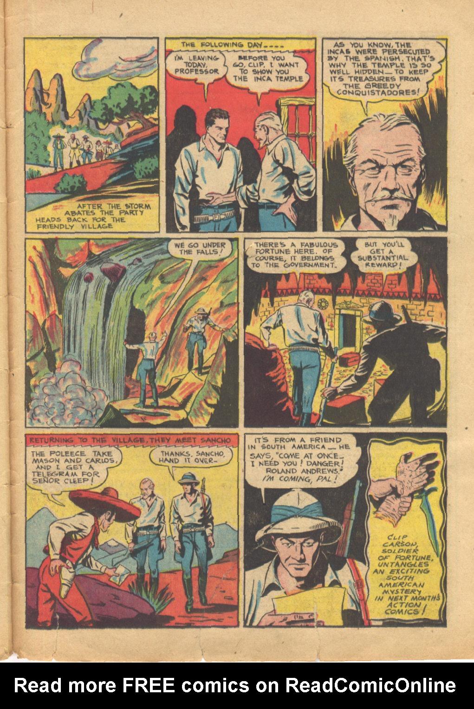 Action Comics (1938) 31 Page 52