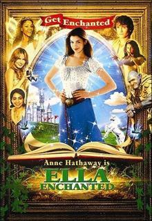 Ella Enchanted – DVDRIP LATINO