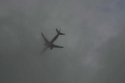 Innalillah, Pesawat Kuba Jatuh Usai Lepas Landas, Bawa 104 Penumpang