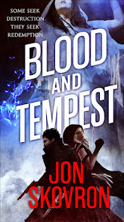 Sangre y Tempestad (Blood and Tempest)