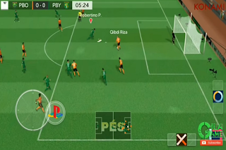 PES 2019 Full Indonesia by Gila Game