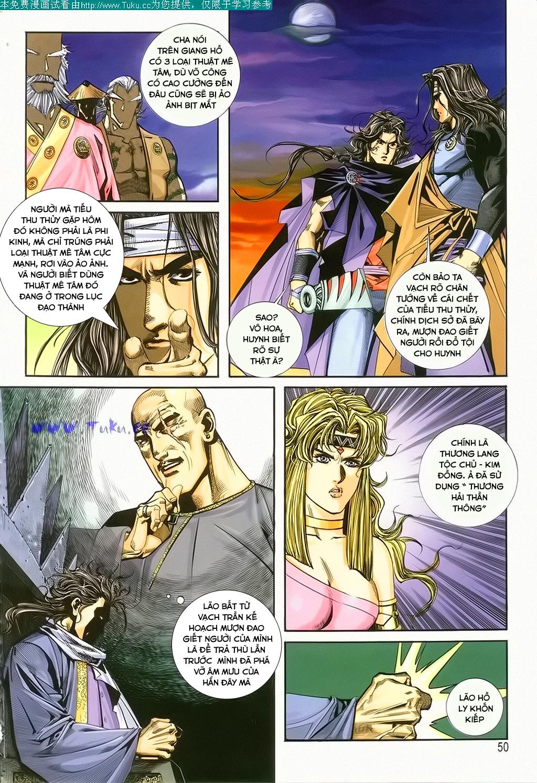 Bá Đao Chap 118 - Truyen.Chap.VN