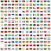 Tên các quốc gia bằng Tiếng Anh