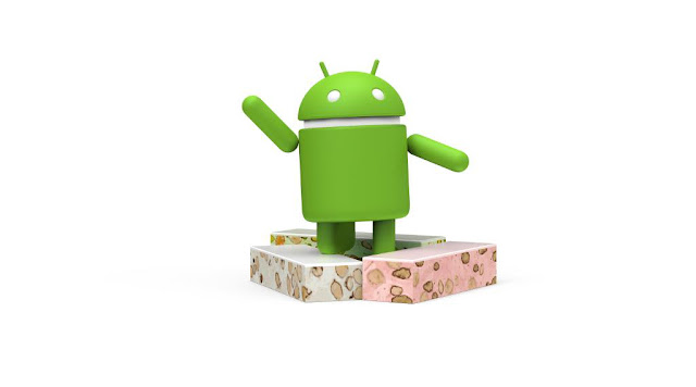 Resmi, Android N memiliki nama Nougat