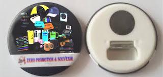 Magnet Pin, pin magnet alumunium, Pin Magnet bukaan Botol, Pin magnet diameter 44mm, Pin magnet diameter 58mm dengan harga termurah