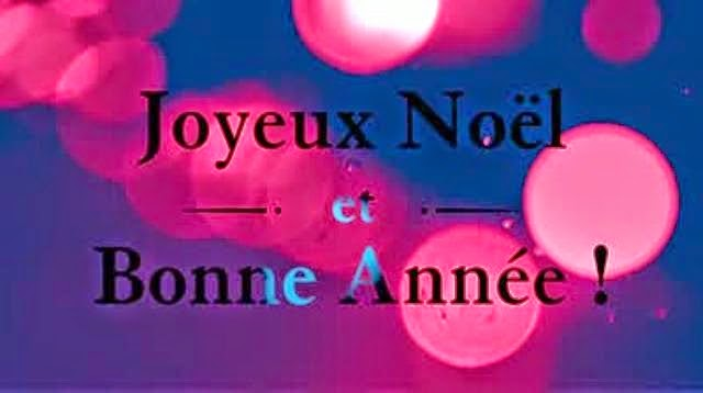Happy New Year 2018 in French, Wishes, Greetings, Images in French