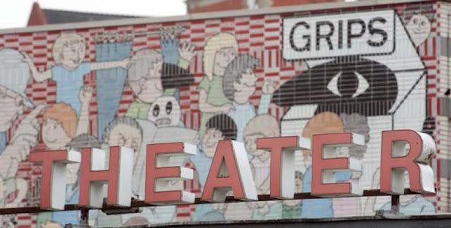 Grips-Theater em Berlim