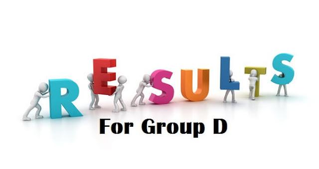 Railway Group D Result railway group d result, railway group d result 2018, railway groupd result railway group d result 2018, rrb group d, RRB Group d 2018, RRB Group D  2018, RRB Recruitment 2018,