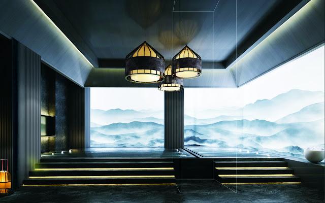 thiết kế căn hộ Laluna Nha Trang