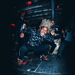 New Video: HighKeyRandom - Uncle Fester Produced. By DeLaGoya