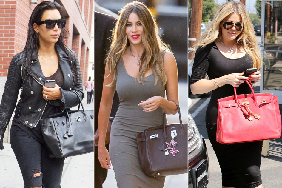 "e64f4221b0 No bag has held as firm or as long a grasp on ""It"" status as the Hermès  Birkin"
