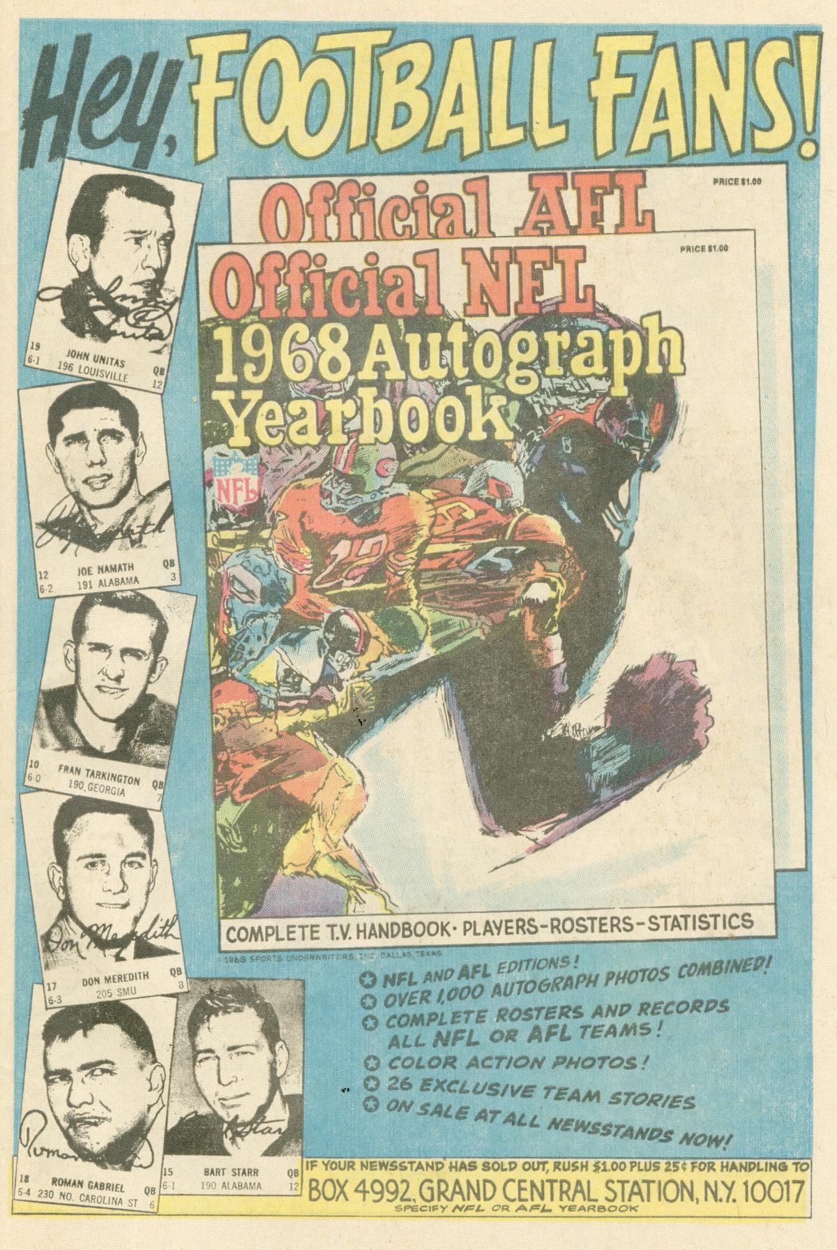 Read online World's Finest Comics comic -  Issue #180 - 33