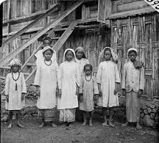 cara mendidik anak di minangkabau