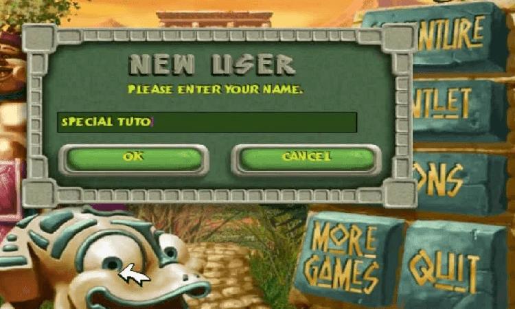 تحميل لعبة زوما zuma الجديدة للكمبيوتر