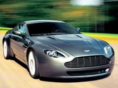 aston martin sports cars popular automotive. Black Bedroom Furniture Sets. Home Design Ideas