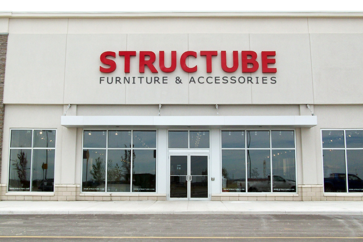 Winnipeg Furniture Stores List Observations Reservations Conversations Structube
