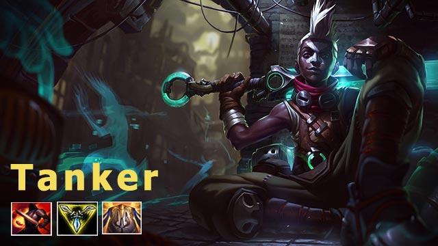 Top Tướng được game thủ yêu thích và có thể bị Riot nerf trong thời gian tới
