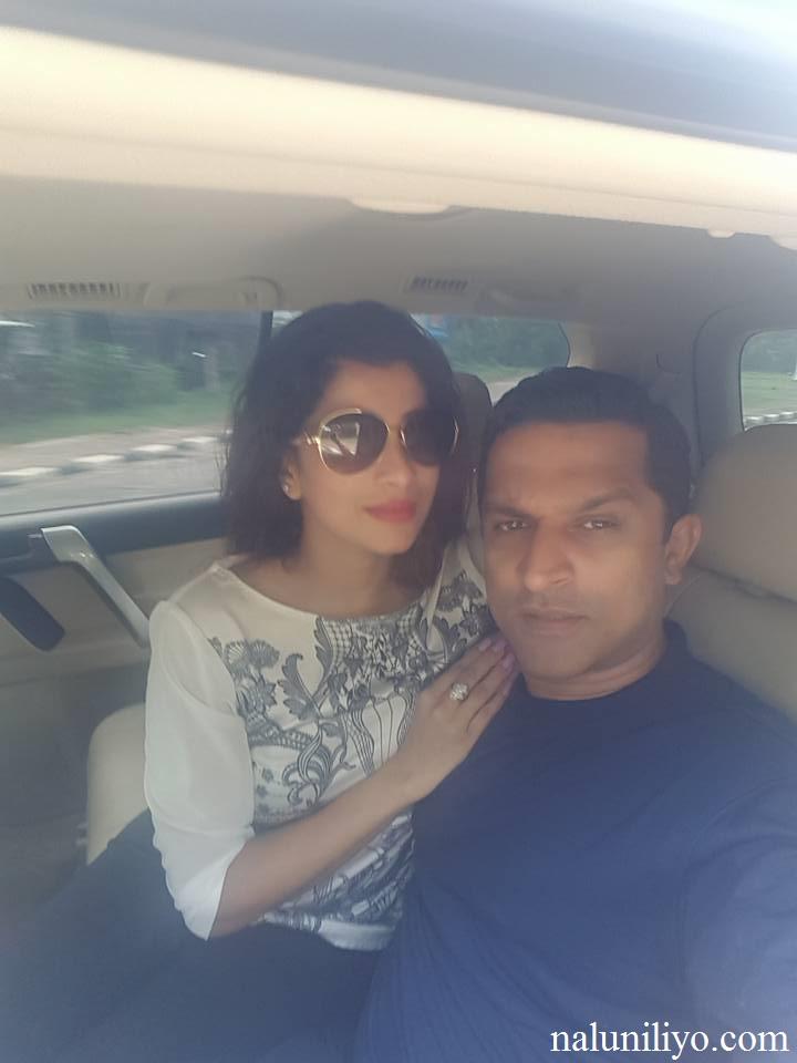 Nadeesha Hemamali real boyfriend